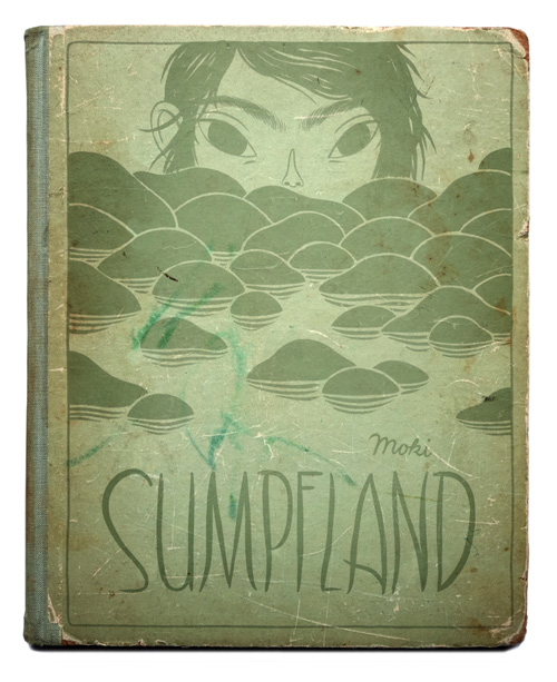 first version sumpfland cover